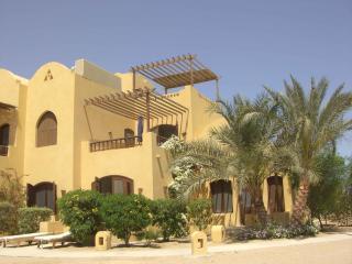 3 bedroom House with A/C in El Gouna - El Gouna vacation rentals