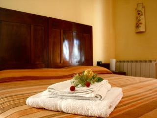 Nice Bed and Breakfast with Internet Access and Television - Ricco del Golfo di Spezia vacation rentals