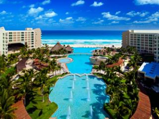 The Westin Lagunamar Ocean Resort Villas & Spa, Cancun Holy week and Easter week - Cancun vacation rentals