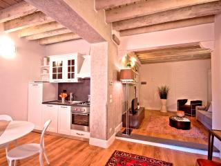 Recently renovated apartment located steps from Florence's historic Piazza Santa Croce - Florence vacation rentals