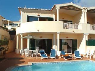 Casa Sossego in Praia da Luz. - Luz vacation rentals
