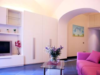 Gorgeous Condo with A/C and Television in Ischia - Ischia vacation rentals