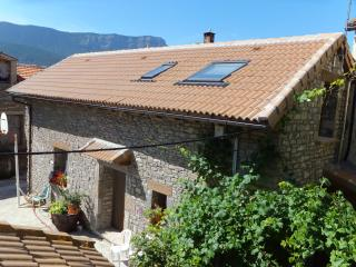 Nice House with Central Heating and Television - Jaca vacation rentals