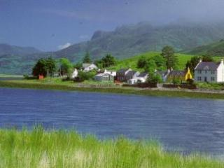Vacation Rental in Lochalsh