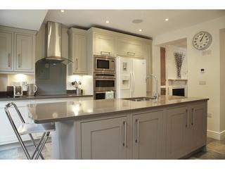 Luxury 4 Bedroom Cottage - Marlow - Family - Marlow vacation rentals
