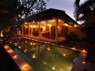 Promotion 2 Bedrooms Tropical Villa Umalas - Seminyak vacation rentals