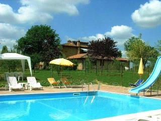 Podere La Vecchia Fornace - Cortona vacation rentals