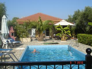 Lovely Villa with Internet Access and A/C - Zakynthos vacation rentals