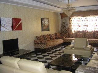 Chic & beautiful tangier flat - Tangier vacation rentals