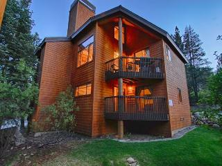 Alpine Meadows Riverfront - Lake Tahoe vacation rentals