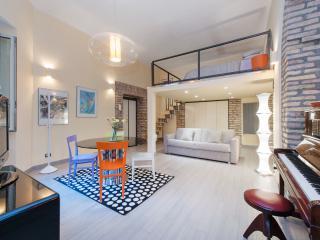Casa Patti - Rome in style - Rome vacation rentals