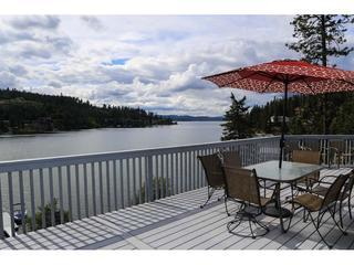 Sunset Cove Lake home - Harrison vacation rentals