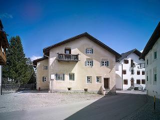 Chesa Wazzau - Saint Moritz vacation rentals