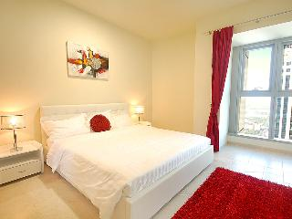 Sky High Luxury Three Bed - Emirate of Dubai vacation rentals