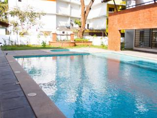 Ashwins@Solaris - Panaji vacation rentals