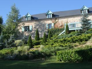 Lovely French home with pool, gym and huge garden - La Fouillade vacation rentals
