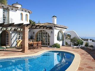 Casa Caroma - Mijas Pueblo vacation rentals