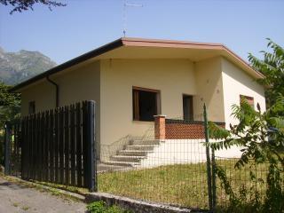 Adorable San Gregorio nelle Alpi House rental with Balcony - San Gregorio nelle Alpi vacation rentals