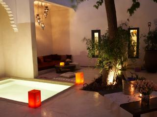 RIAD DAVIA - Marrakech vacation rentals
