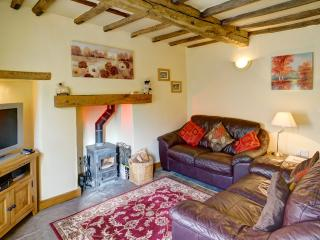 Perfect Cottage with Internet Access and Garden - West Burton vacation rentals
