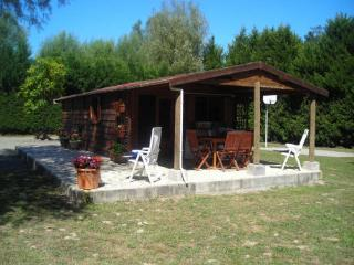Lovely 1 bedroom Dax Chalet with Internet Access - Dax vacation rentals