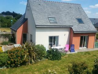 Nice House with Internet Access and Satellite Or Cable TV - Pléneuf-Val-André vacation rentals