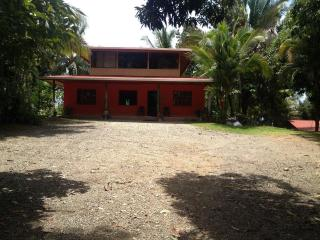 Spacious Ocean View Rental Home - Uvita vacation rentals