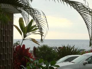 1 BR 1 BA  View Condo in Ocean Front Alii Villas - Kailua-Kona vacation rentals
