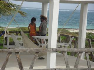 Terrace - Casa Sak-Nah Suite Alberca 4 - Puerto Morelos - rentals