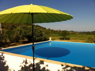 Romantic 1 bedroom Province of Tarragona Cottage with Deck - Province of Tarragona vacation rentals