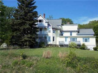Lake Canandaigua Homestead & Studio - Naples vacation rentals