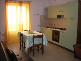 1 bedroom Condo with A/C in Sant Antioco - Sant Antioco vacation rentals