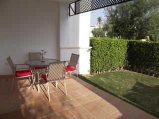 Ground Floor Apart in La Torre Golf Resort - Murcia vacation rentals
