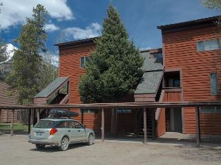 2 Bedroom + Loft Aspens Raspberry - Wilson vacation rentals