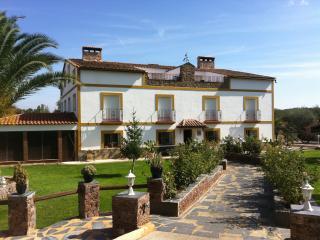 Villa Martín la Fabrica - Province of Huelva vacation rentals