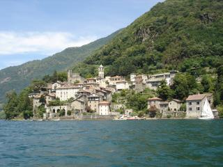 lake Como Dervio Casa Giuliana - Dervio vacation rentals