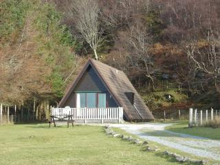 Perfect 2 bedroom Chalet in Lochinver with Internet Access - Lochinver vacation rentals