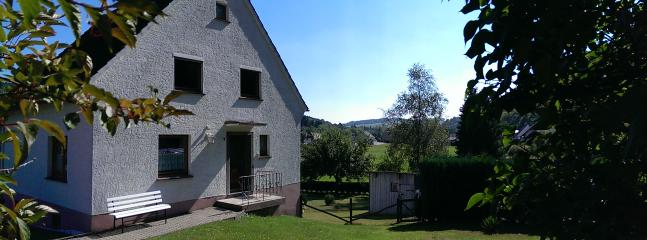Nice House with Dishwasher and Toaster - Schleiden-Gemünd vacation rentals
