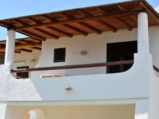 1 bedroom Apartment with Short Breaks Allowed in Aeolian Islands - Aeolian Islands vacation rentals