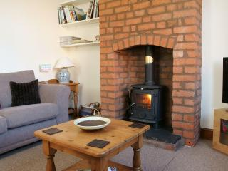 Vacation Rental in Shropshire