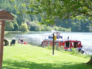 2 bedroom Cottage with Internet Access in St Mullins - St Mullins vacation rentals