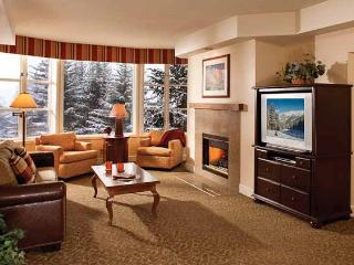 Marriott Streamside 2bd Villa sleeps 8 - Vail vacation rentals
