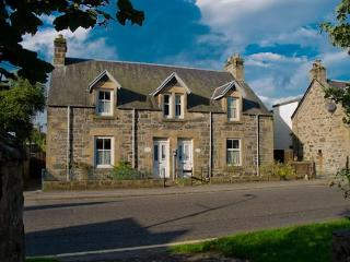 3 bedroom Cottage with Internet Access in Kingussie - Kingussie vacation rentals