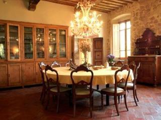 Romantic 1 bedroom Apartment in Roccastrada - Roccastrada vacation rentals