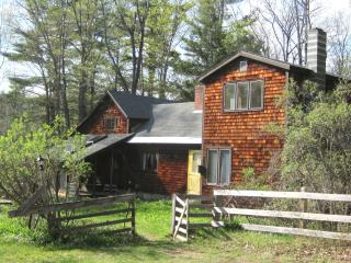 The Artist's House, an antique New England home - Andover vacation rentals