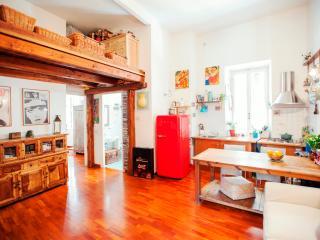 FALEGNAMI - Rome vacation rentals