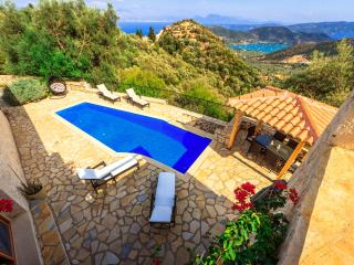 Perfect Villa with Internet Access and A/C - Lefkas vacation rentals