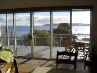 Beautiful House with Dishwasher and Towels Provided - Emu Bay vacation rentals