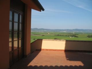Nice Condo with Internet Access and Wireless Internet - Pomaia vacation rentals