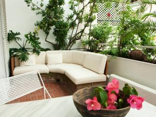 Hidesign Athens Anteia Apartment in Kolonaki - Athens vacation rentals